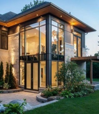 Enchanting Home Architecture Design Ideas For Your Best Home Inspiration 16