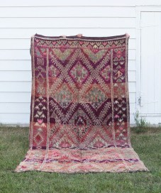 Fancy Colorful Moroccan Rugs Decor Ideas That You Need To Know 01