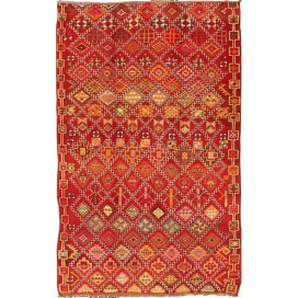 Fancy Colorful Moroccan Rugs Decor Ideas That You Need To Know 04