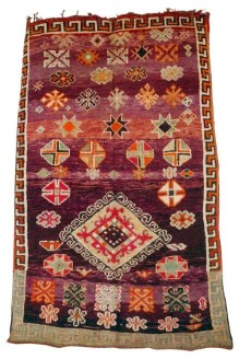 Fancy Colorful Moroccan Rugs Decor Ideas That You Need To Know 10