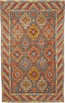 Fancy Colorful Moroccan Rugs Decor Ideas That You Need To Know 14