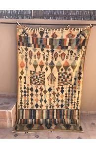 Fancy Colorful Moroccan Rugs Decor Ideas That You Need To Know 29