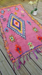 Fancy Colorful Moroccan Rugs Decor Ideas That You Need To Know 46