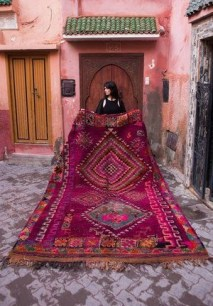 Fancy Colorful Moroccan Rugs Decor Ideas That You Need To Know 50