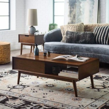 Marvelous Mid Century Modern Coffee Table Ideas To Try This Month 03