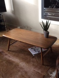 Marvelous Mid Century Modern Coffee Table Ideas To Try This Month 07