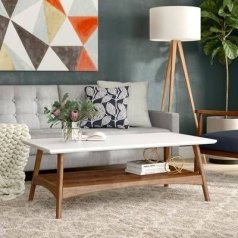 Marvelous Mid Century Modern Coffee Table Ideas To Try This Month 12