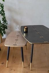 Marvelous Mid Century Modern Coffee Table Ideas To Try This Month 23