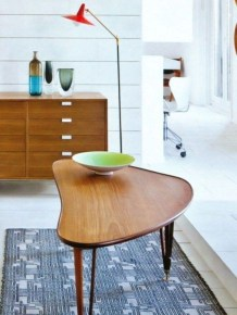 Marvelous Mid Century Modern Coffee Table Ideas To Try This Month 33