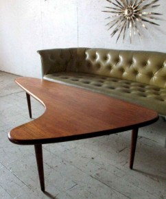Marvelous Mid Century Modern Coffee Table Ideas To Try This Month 34
