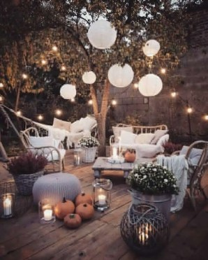 Newest Home Outdoor Decoration Ideas For Enjoying Your Days 34