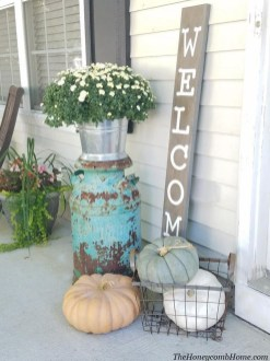 Newest Home Outdoor Decoration Ideas For Enjoying Your Days 46