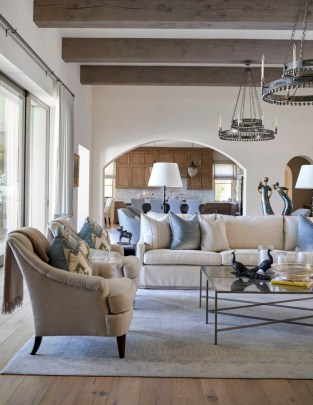 Outstanding Home Interior Design Ideas To Make Your Home Awesome 16