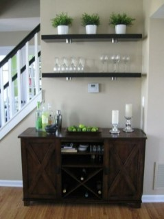 Popular Home Mini Bar Kitchen Designs Ideas To Have Asap 04