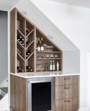 Popular Home Mini Bar Kitchen Designs Ideas To Have Asap 08
