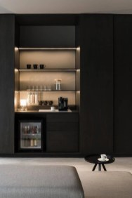 Popular Home Mini Bar Kitchen Designs Ideas To Have Asap 11