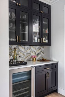 Popular Home Mini Bar Kitchen Designs Ideas To Have Asap 19