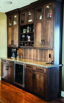 Popular Home Mini Bar Kitchen Designs Ideas To Have Asap 24