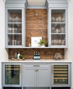 Popular Home Mini Bar Kitchen Designs Ideas To Have Asap 31