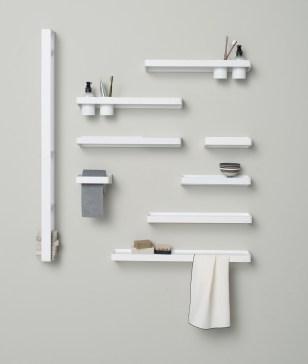 Pretty Bathroom Accessories Design 18