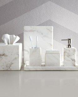 Pretty Bathroom Accessories Design 20