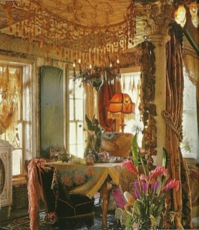 Pretty Bohemian Style Decorating Ideas For New And Reliable Inspirations 15