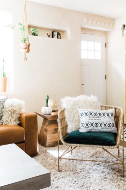 Pretty Bohemian Style Decorating Ideas For New And Reliable Inspirations 27