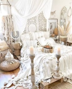 Pretty Bohemian Style Decorating Ideas For New And Reliable Inspirations 47