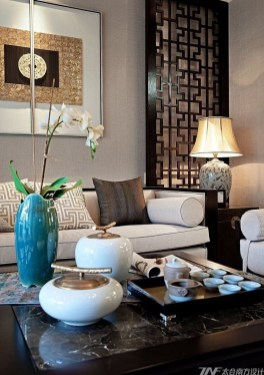Pretty Chinese Living Room Decor Ideas To Try Asap 06