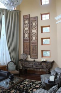 Pretty Chinese Living Room Decor Ideas To Try Asap 13