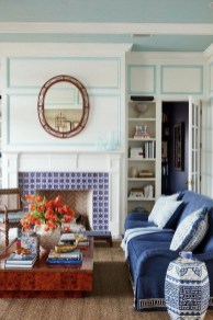 Pretty Chinese Living Room Decor Ideas To Try Asap 32