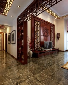 Pretty Chinese Living Room Decor Ideas To Try Asap 38