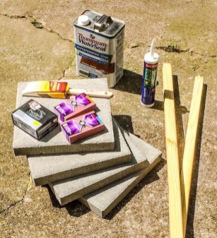 Relaxing Diy Concrete Garden Boxes Ideas To Make Your Home Yard Looks Awesome 20