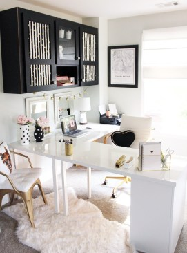Unique Small Home Office Design Ideas To Try Asap 15