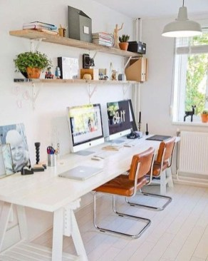 Unique Small Home Office Design Ideas To Try Asap 18