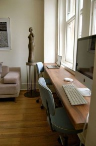 Unique Small Home Office Design Ideas To Try Asap 22