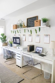 Unique Small Home Office Design Ideas To Try Asap 40