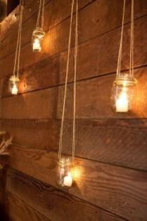 Adorable Diy Light Design Ideas For Stunning Home Outdoor 03