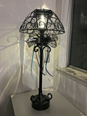 Adorable Diy Light Design Ideas For Stunning Home Outdoor 18
