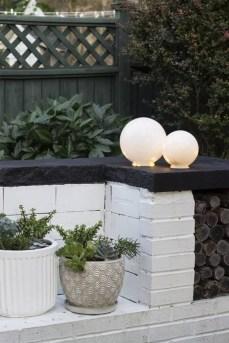 Adorable Diy Light Design Ideas For Stunning Home Outdoor 20