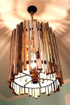 Adorable Diy Light Design Ideas For Stunning Home Outdoor 23