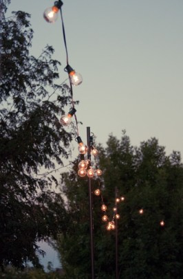 Adorable Diy Light Design Ideas For Stunning Home Outdoor 27