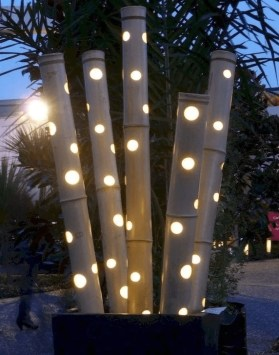 Adorable Diy Light Design Ideas For Stunning Home Outdoor 28