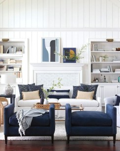 Attractive Family Room Designs Ideas That Will Inspire You 01