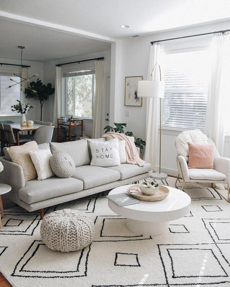 Attractive Family Room Designs Ideas That Will Inspire You 27
