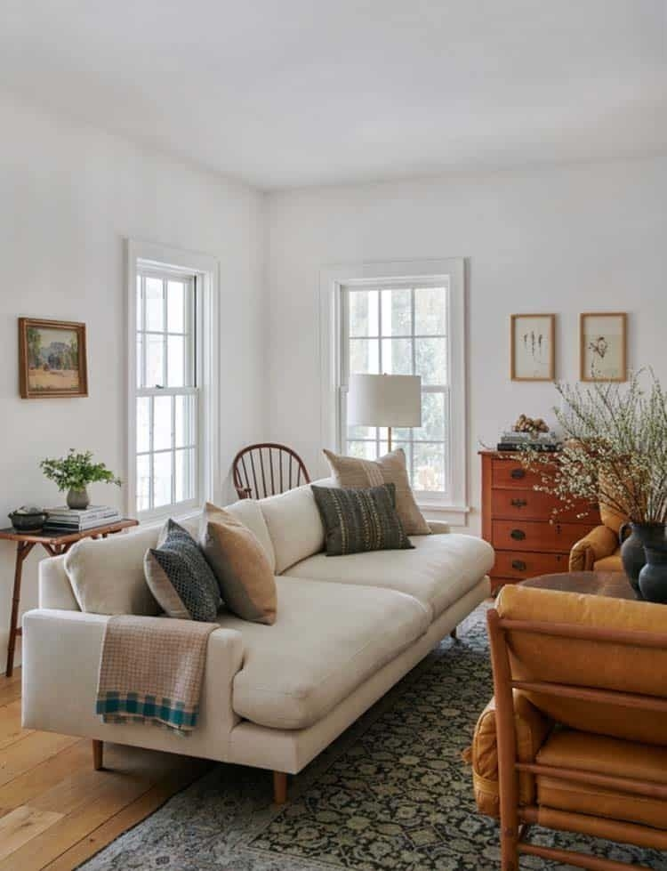 Attractive Family Room Designs Ideas That Will Inspire You 31