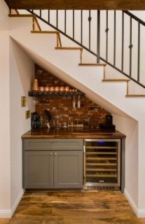 Awesome Storage Ideas For Under Stairs To Try Asap 23