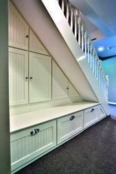 Awesome Storage Ideas For Under Stairs To Try Asap 30
