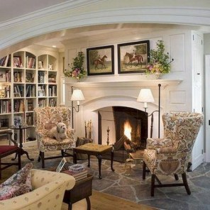 Beautiful French Country Living Room Decor Ideas To Copy Asap 01