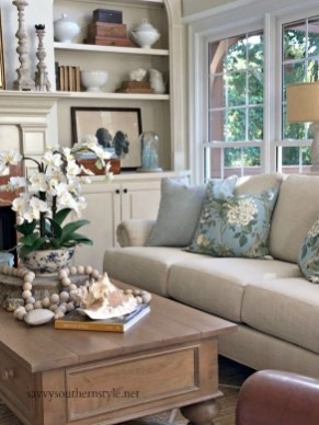 Beautiful French Country Living Room Decor Ideas To Copy Asap 06